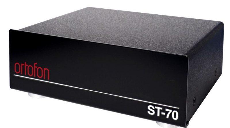 Трансформатор Ortofon ST-70