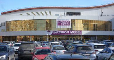 Аудио, Видео и Мультимедиа на выставке Interior-Mebel