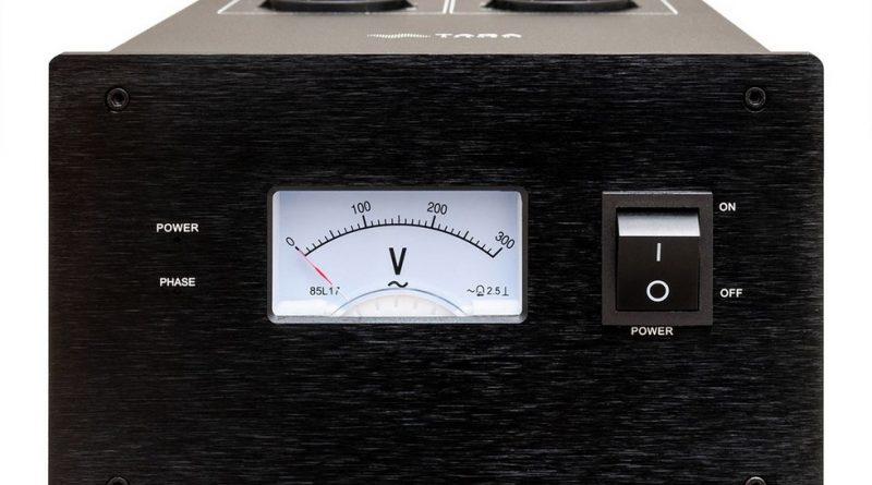 Кондиционер питания TAGA Harmony PC-5000