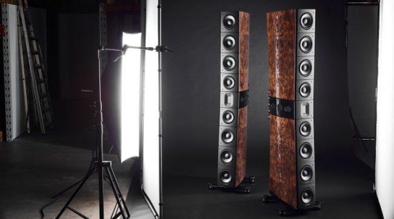 Raidho Acoustics обновляет спикеры TD