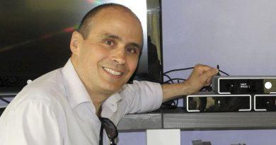 Marco Manunta, ведущий конструктор M2Tech: наши технологии работают в креативном режиме