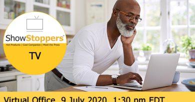 Очередная WEB-конференция ShowStoppers TV прошла 9 июля
