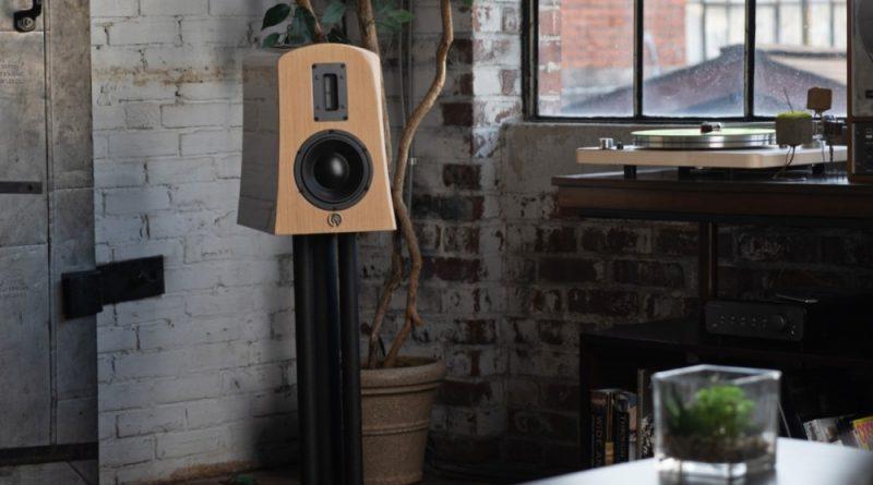 Alyssa от Alta Audio: двухполосные полнодиапазонные