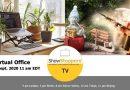 ShowStoppers TV, «Виртуальный офис»
