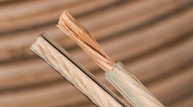 Акустические кабели Silent Wire серии LS3