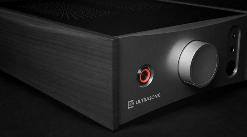 Ultrasone добавила к наушникам Volcano ламповый усилитель