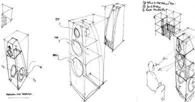Meridian Audio накануне 50-летия: превосходство технологий
