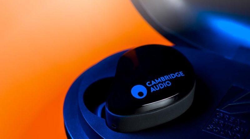Melomania Touch — TWS-наушники от Cambridge Audio