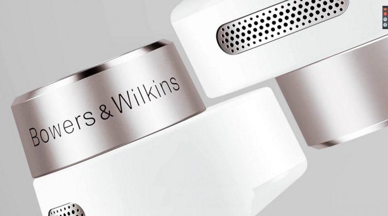 Первые TWS-наушники Bowers&Wilkins: PI7 с ретранслятором SmartCase и PI5
