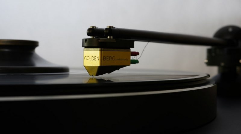 Goldenberg Maestro — аудиофильский картридж