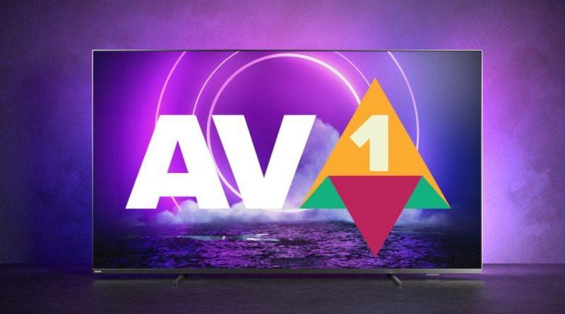 AV1 станет обязательным видеокодеком для Google, Netflix и YouTube