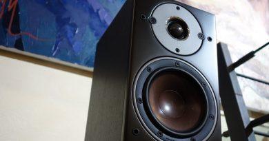 Беспроводная акустика Dali Oberon 1 C: звук больше размера