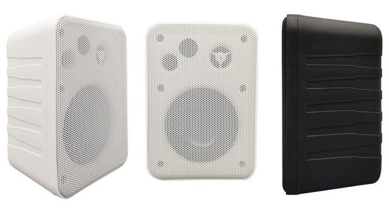 Двухполосная акустика MT-POWER Audio — ES-400C и ES-400CТ