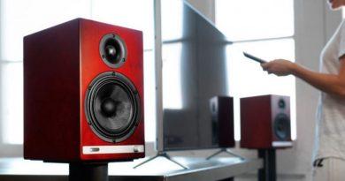 Audioengine (США): гарантированная простота и отличный саунд