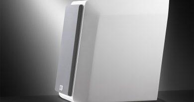 Heco Ascada 2.0 — активные 2-хполосные Bluetooth-колонки