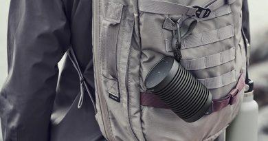 Bang&Olufsen Beosound Explore — портативный прочный Bluetooth-спикер