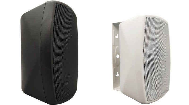 Ландшафтная акустика MT-Power серии ES-T: ES-525 и ES-650T