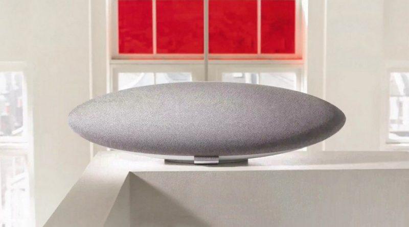 Обновлен культовый Bowers&Wilkins Zeppelin: полный спектр беспроводных технологий