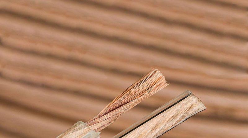 Silent Wire LS 3 — акустический кабель в классическом понимании